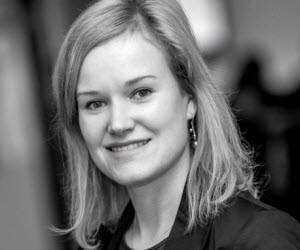 Julia Peterle, MBA