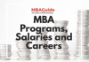 What is an MBA by MBA Guide