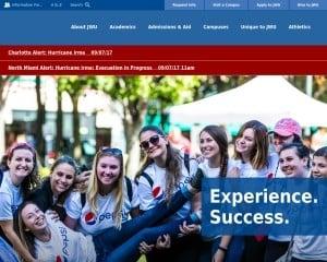 Point Loma Nazarene University MBA from CA