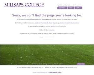 Else School of Management at Millsaps College MBA Program in Jackson, MS